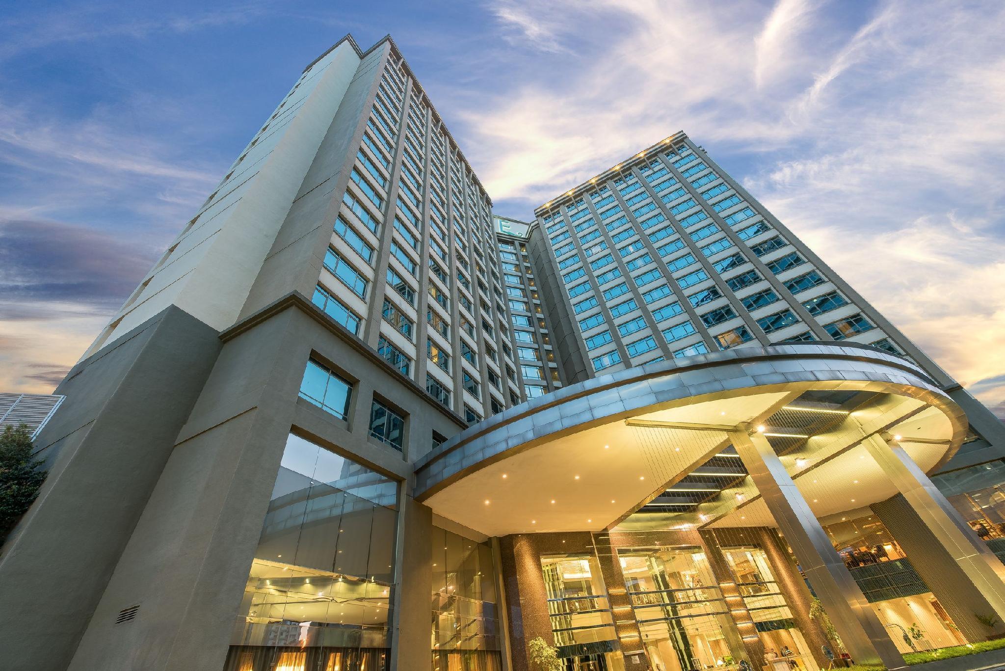 Eastin Hotel, Kuala Lumpur
