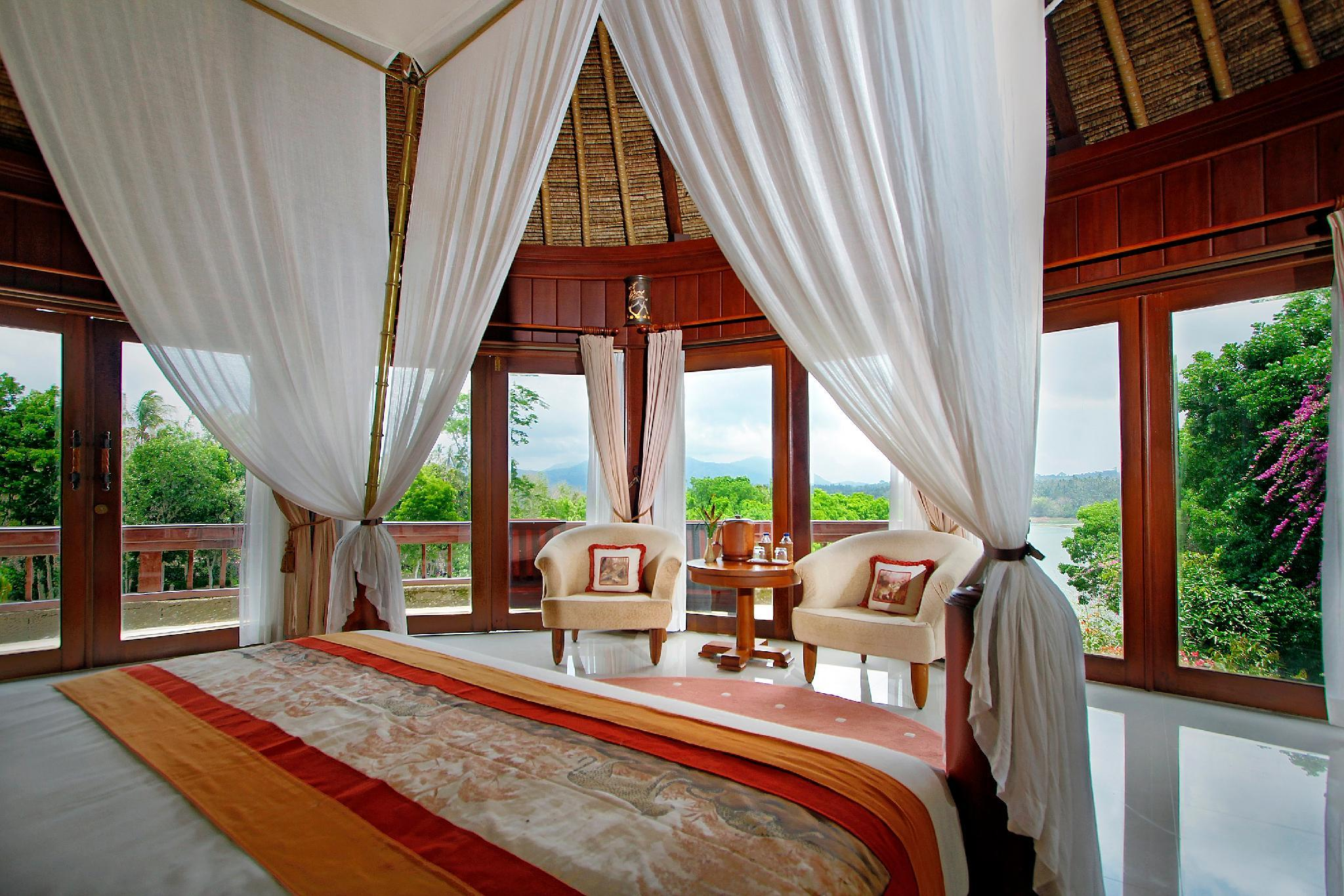 Taman Wana Villas & Spa Bali, Jembrana