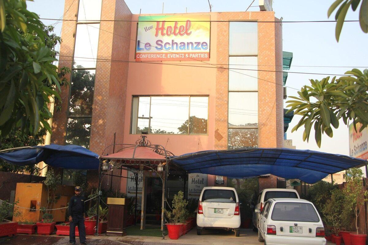 HOTEL THE LESCHANZE , Lahore