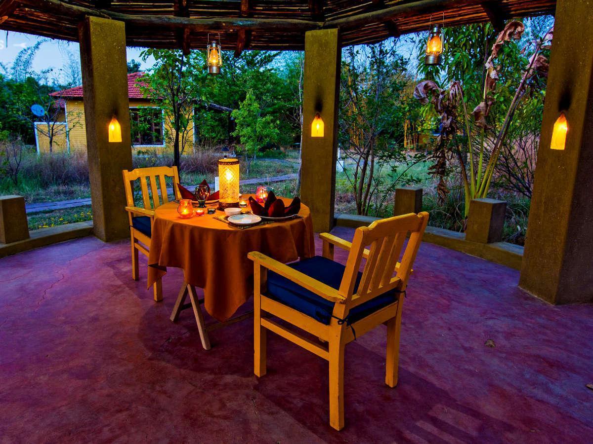 TigerGarh Wildlife Resort, Umaria
