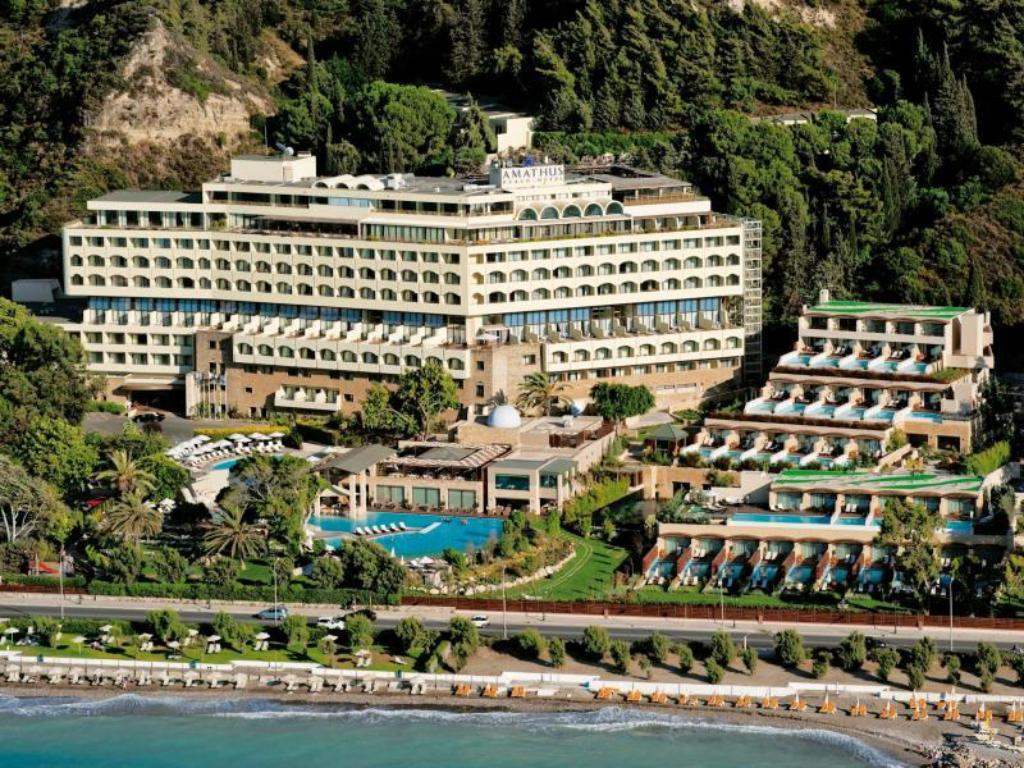 Best Los Angeles Hotel Deals