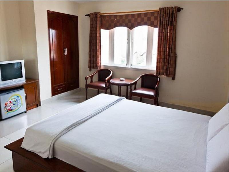 The Six Hotel Hoang Long Son 3