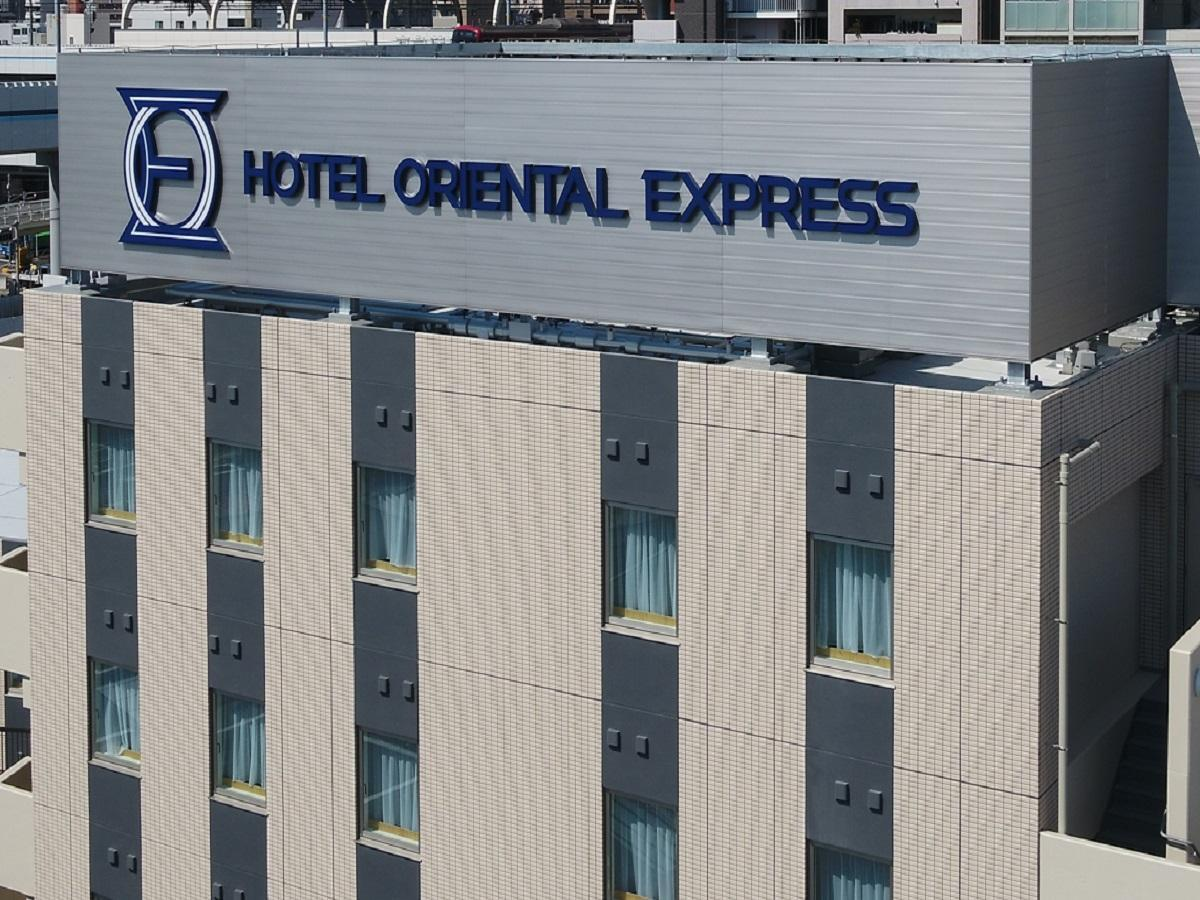 Hotel Oriental Express Tokyo Kamata, Ōta
