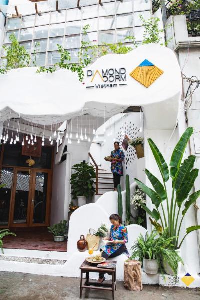 越南鑽石宿舍