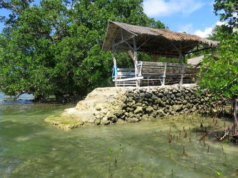 阿萊格里亞潛水度假村
