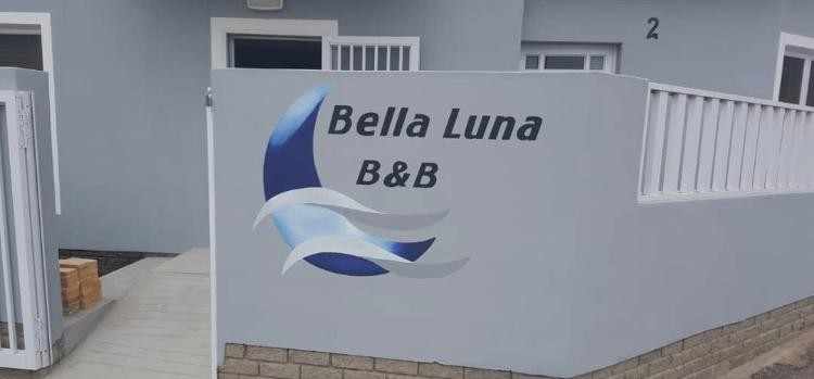 Bella Luna Bed and Breakfast CC, Walvisbay Rural