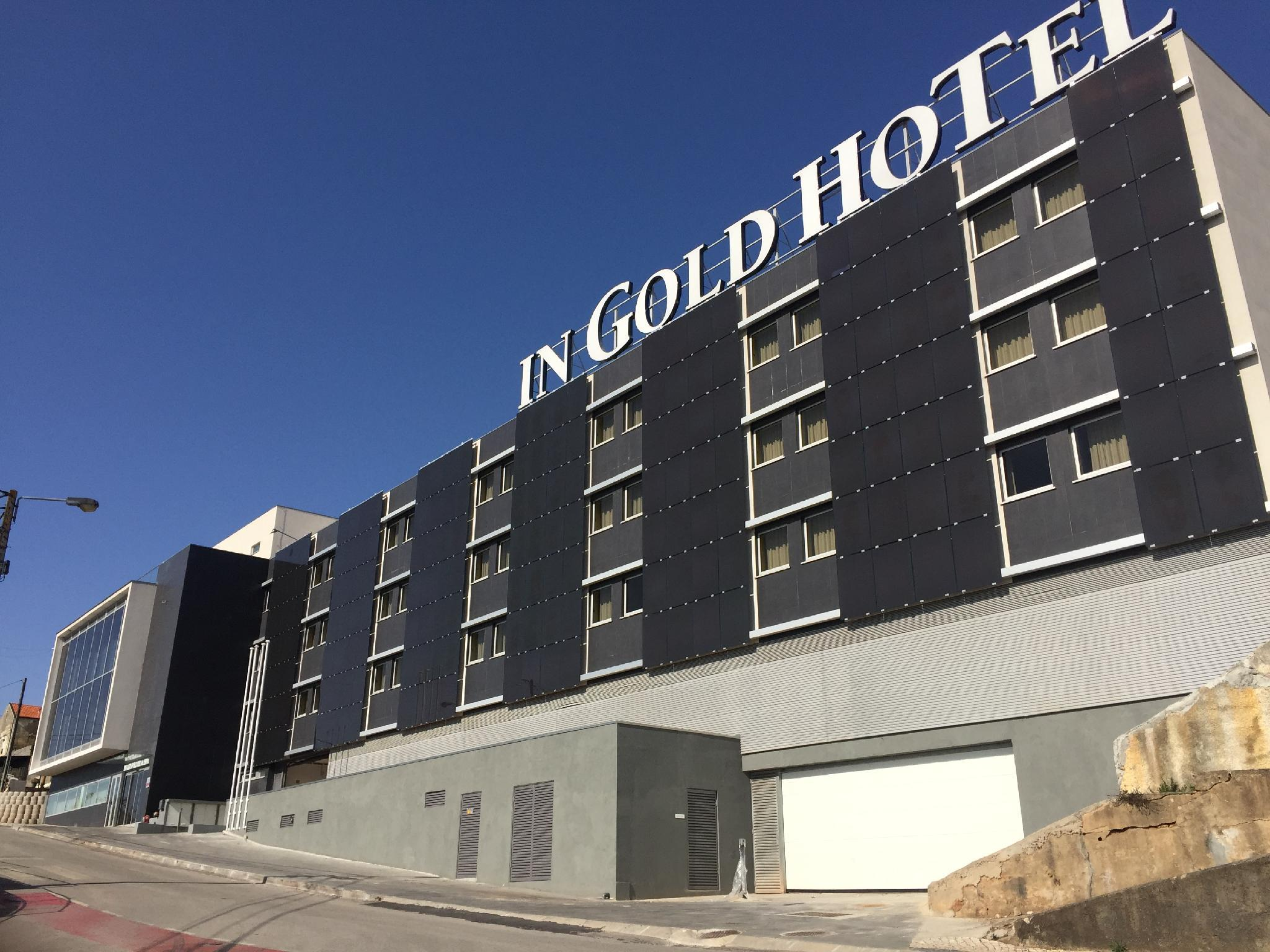 Hotel Golden Tulip - Águeda