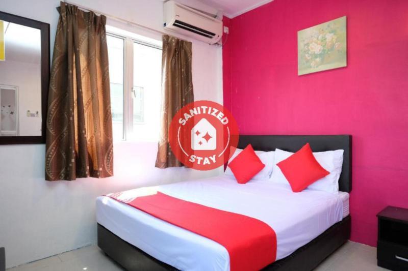 OYO603斯裡巴東旅館