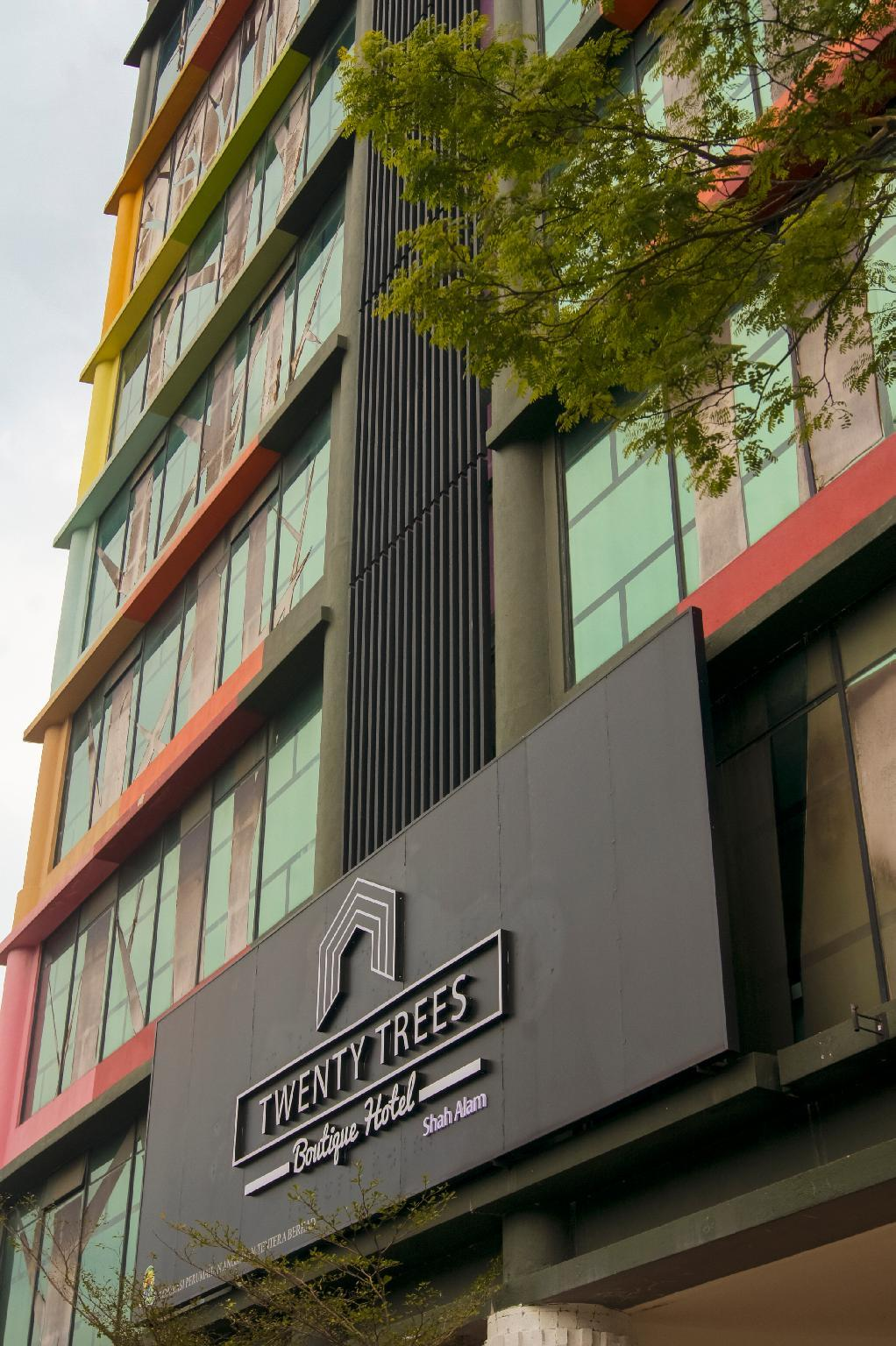Twenty Trees Boutique Hotel, Kuala Lumpur