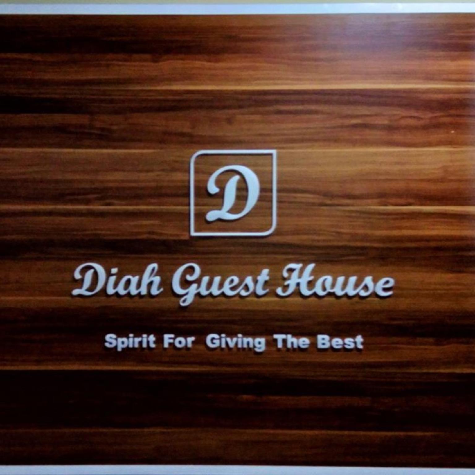 Diah Guest House, Banjar