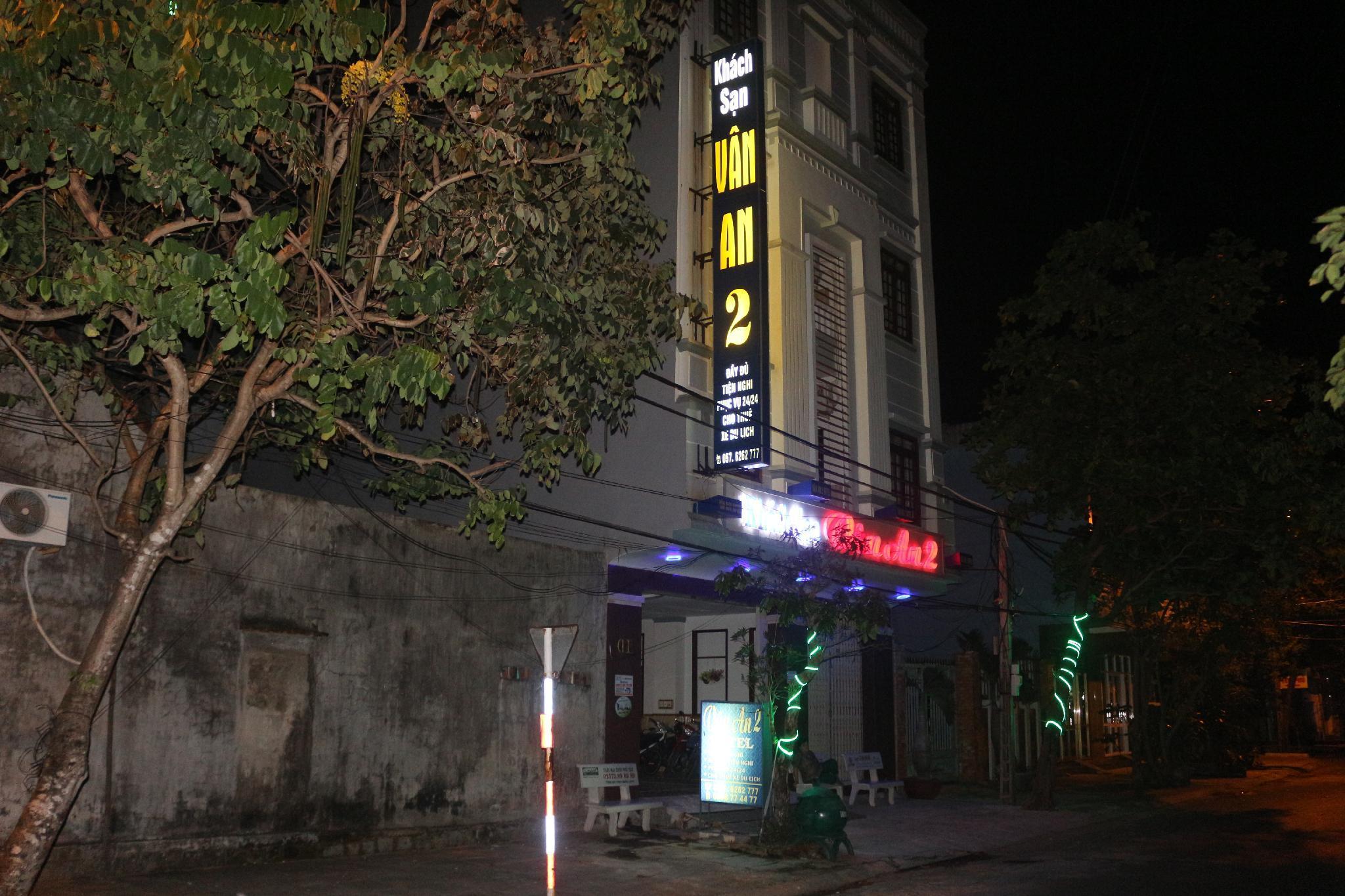 Van An 2 Hotel, Tuy Hoa