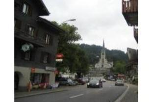 Hotel Lowen, Obwalden
