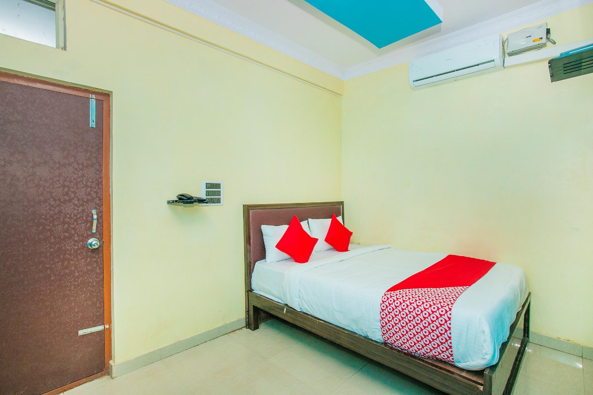 OYO 17373 Ssv Hotel, Bangalore Rural