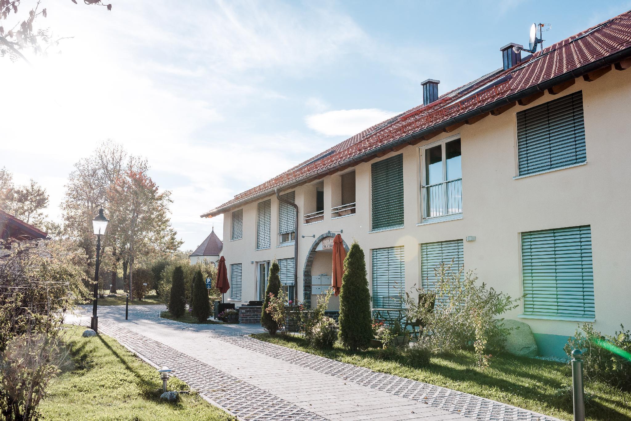 Wanderreitstation Gut Mischenried, Starnberg