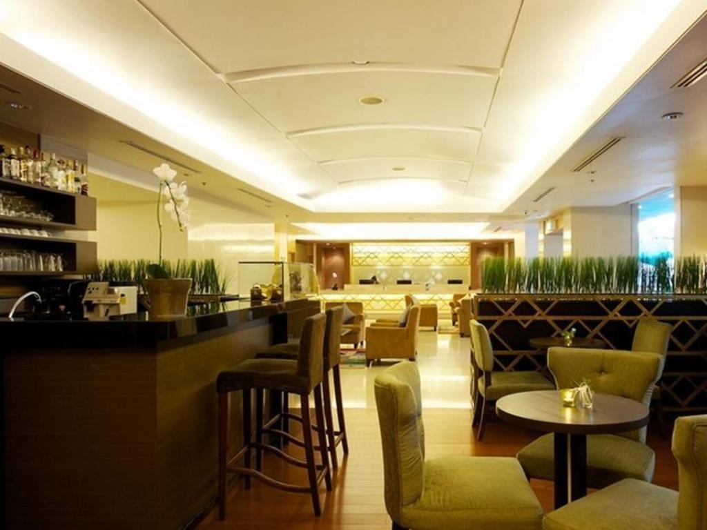 ジャスミン シティ ホテル13