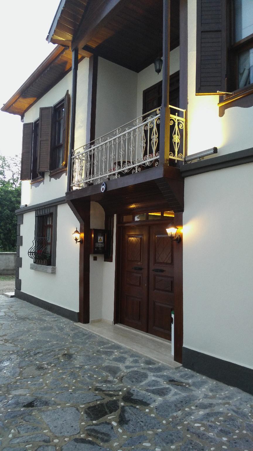 Aslibey Konagi Butik Otel, Sapanca