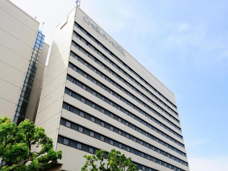 知鄉酒店 - 神戶