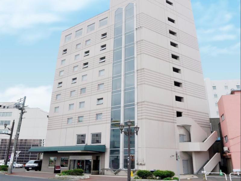 釧路皇冠山飯店