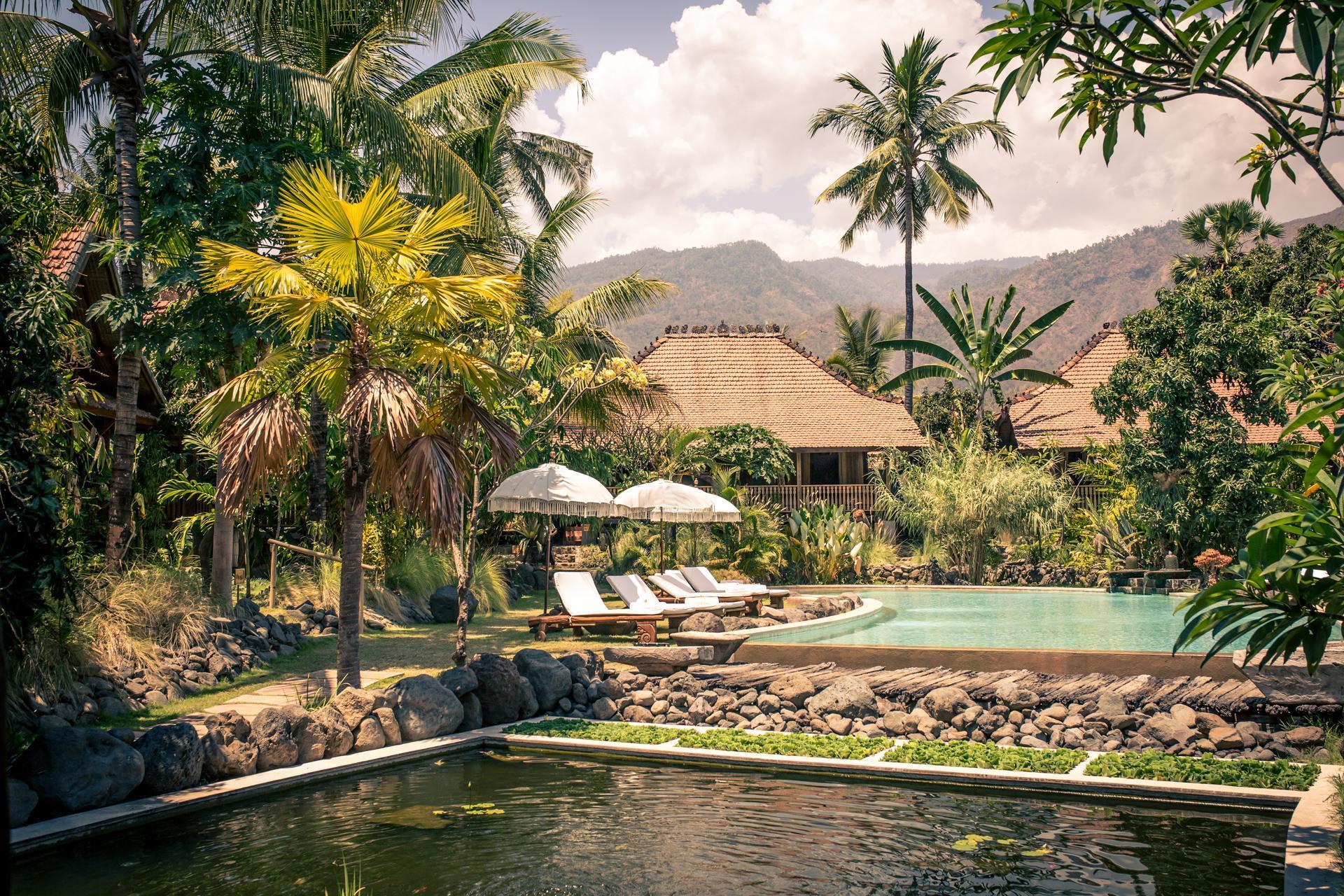 Desa Saya Eco Luxury Resort & Spa, Buleleng