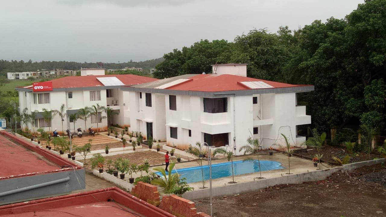 Tranquil Coast Resorts, Raigarh