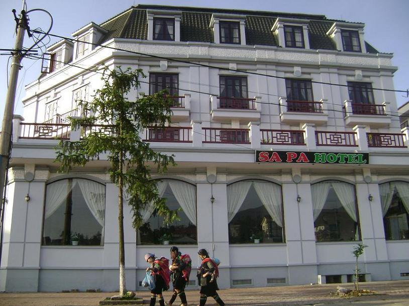 Sapa Hotel, Sa Pa