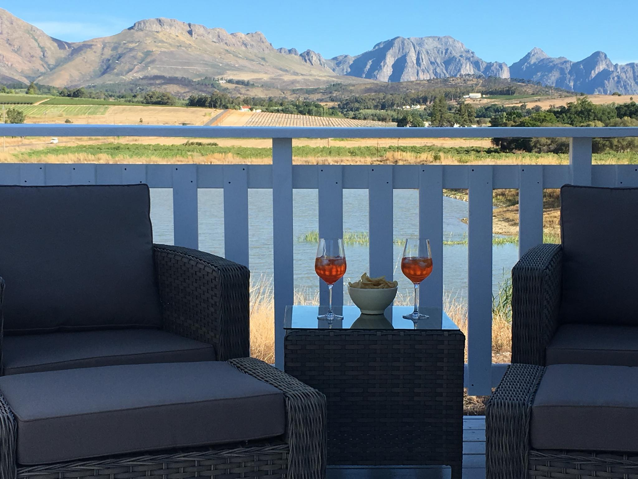 Sweetwater Guest House, Cape Winelands