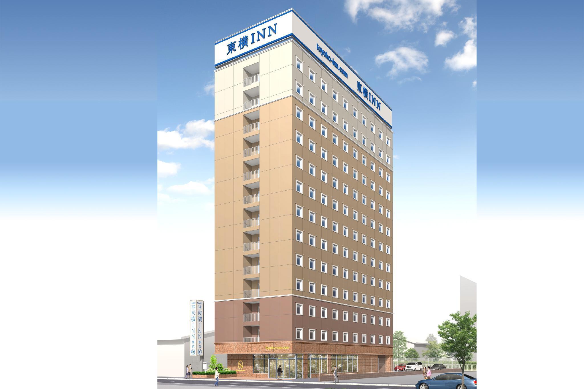 Toyoko Inn Ebina-eki Higashi-guchi, Ebina