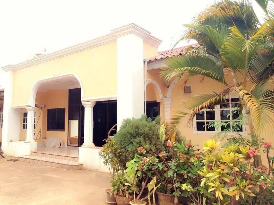 Phetchalernxay Guesthouse, Pakxe