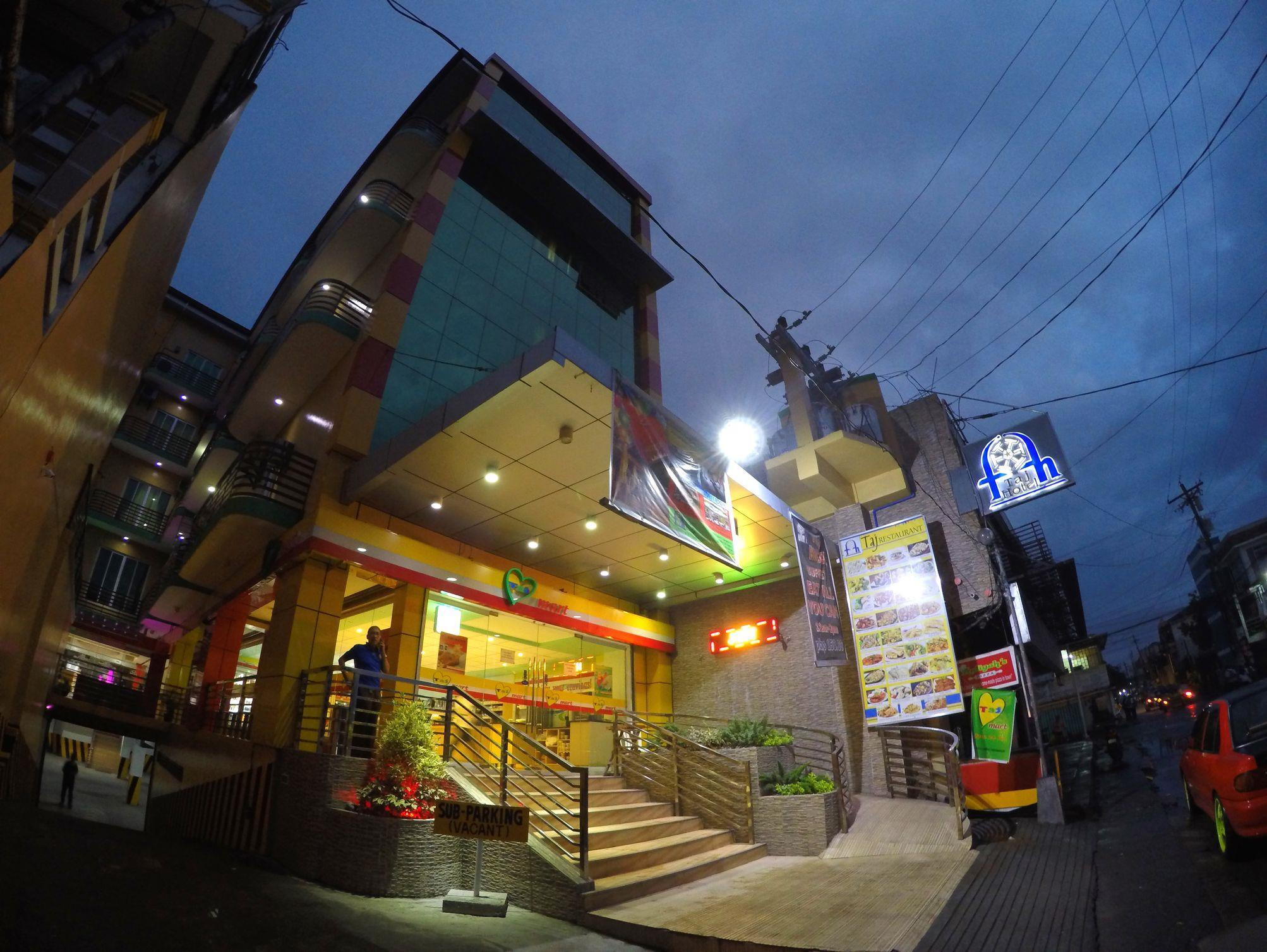Taj Hotel, Tuguegarao City