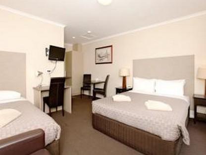 Central City Motor Inn, Ballarat  - Central