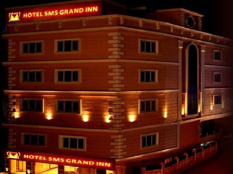 Hotel Sms Grand Inn, Vellore