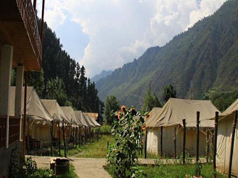 Wilderness Camps Hotel, Kargil