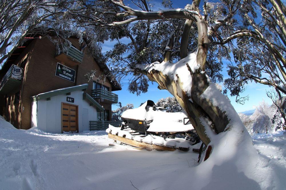 Alpine Retreat, Mount Buller Alpine Resort