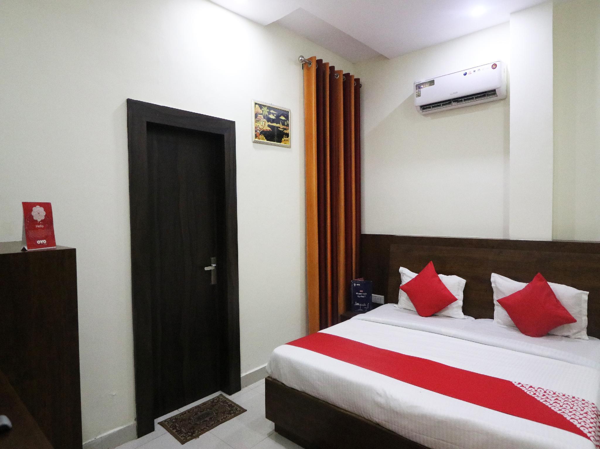 OYO 23324 Hotel Delight, Kurukshetra