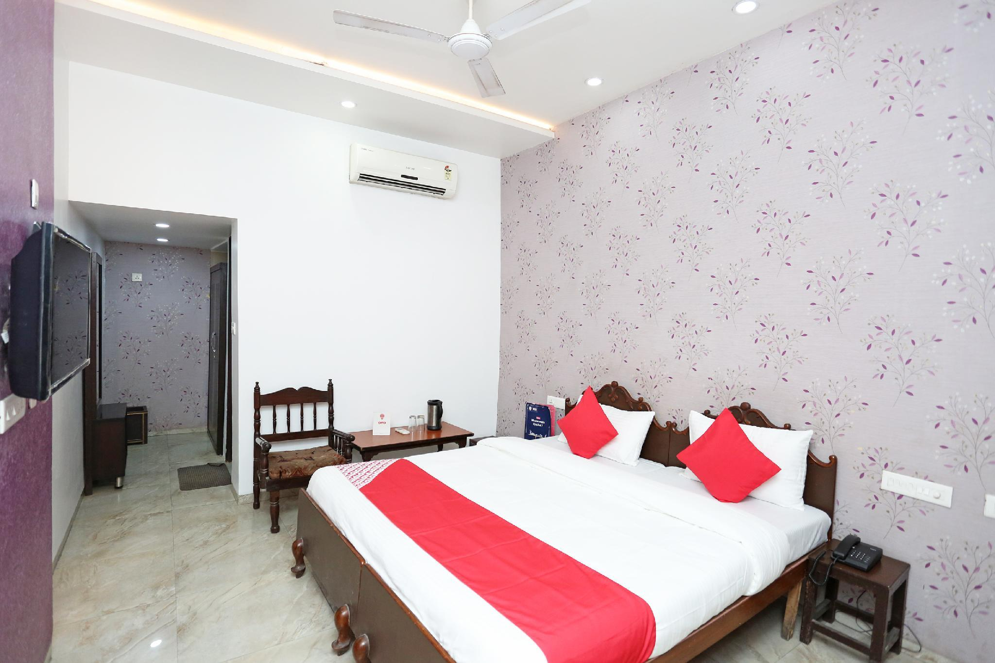 OYO 7128 Hotel Rama, Karnal