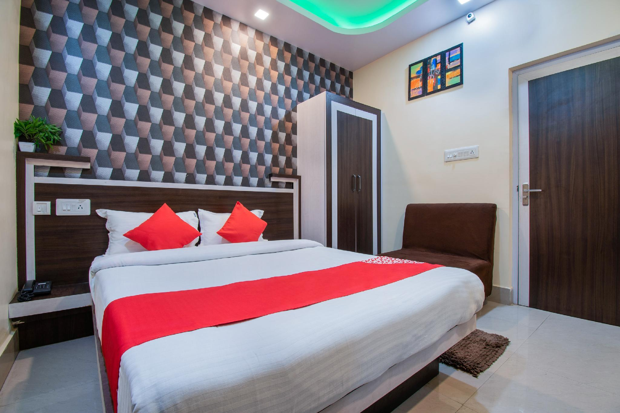 OYO 26946 Hotel Janvi International, Muzaffarpur