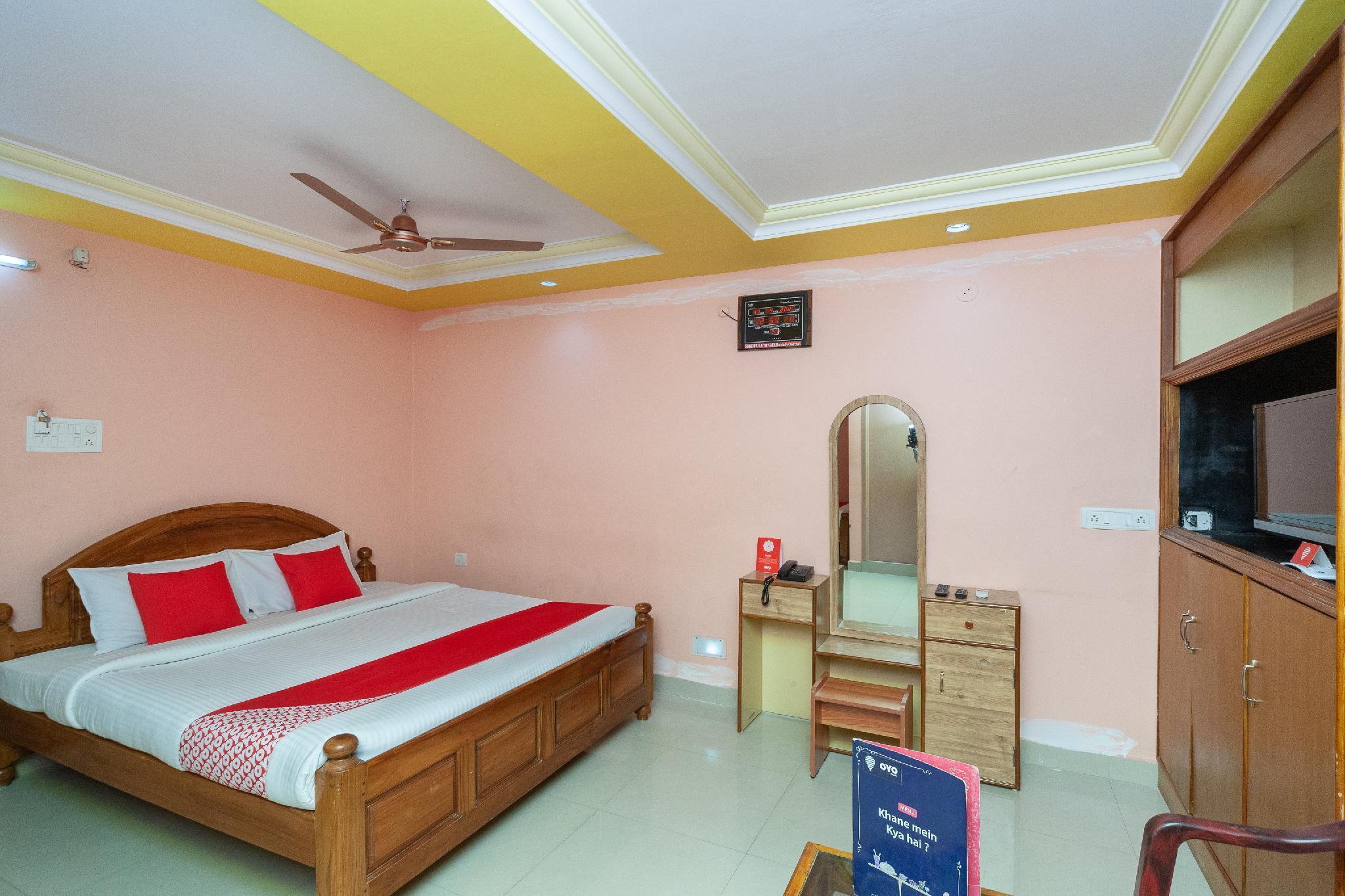 OYO 5807 Palar Residency, Vellore