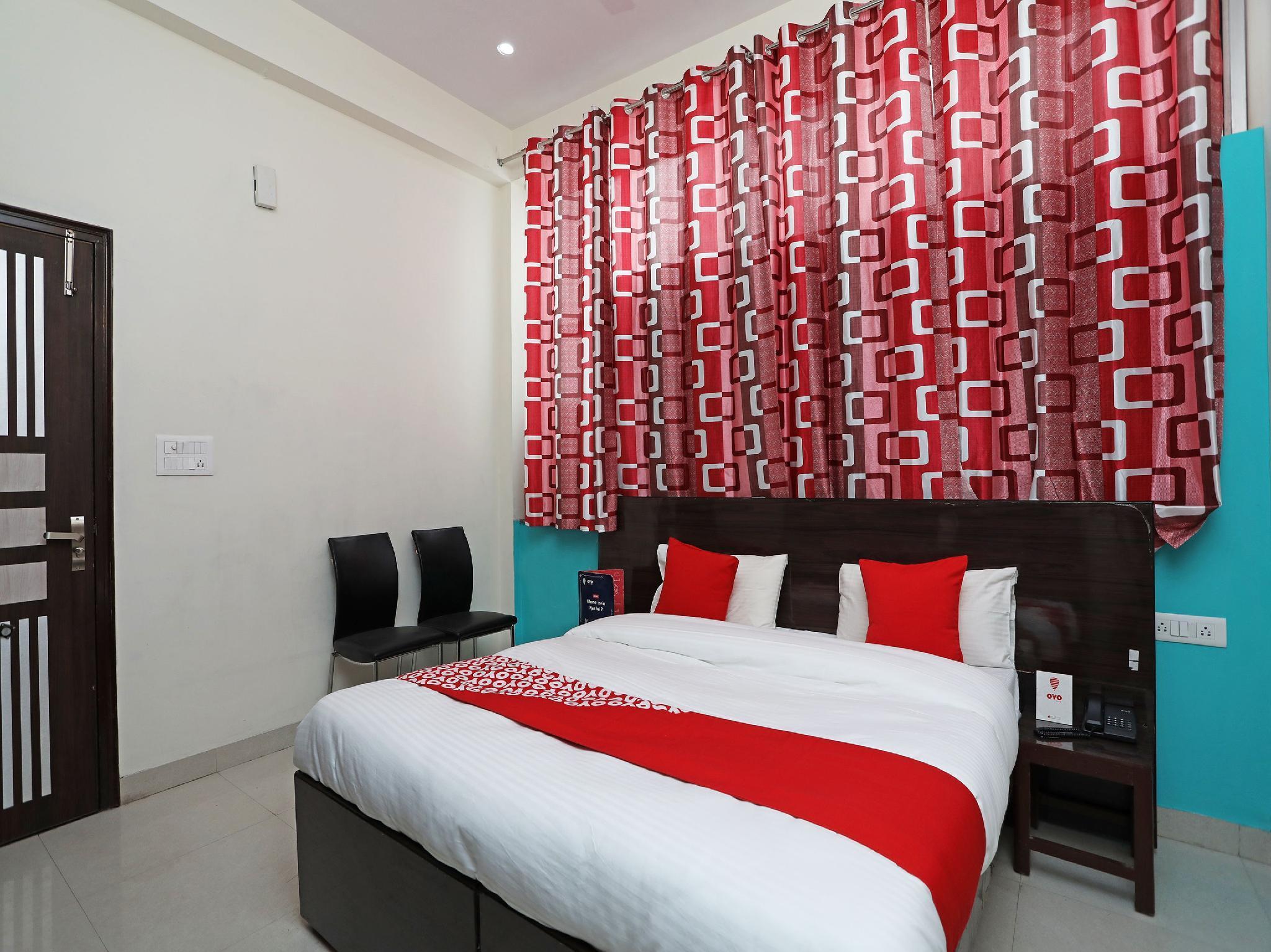 OYO 14634 Star Guest House, Rewari