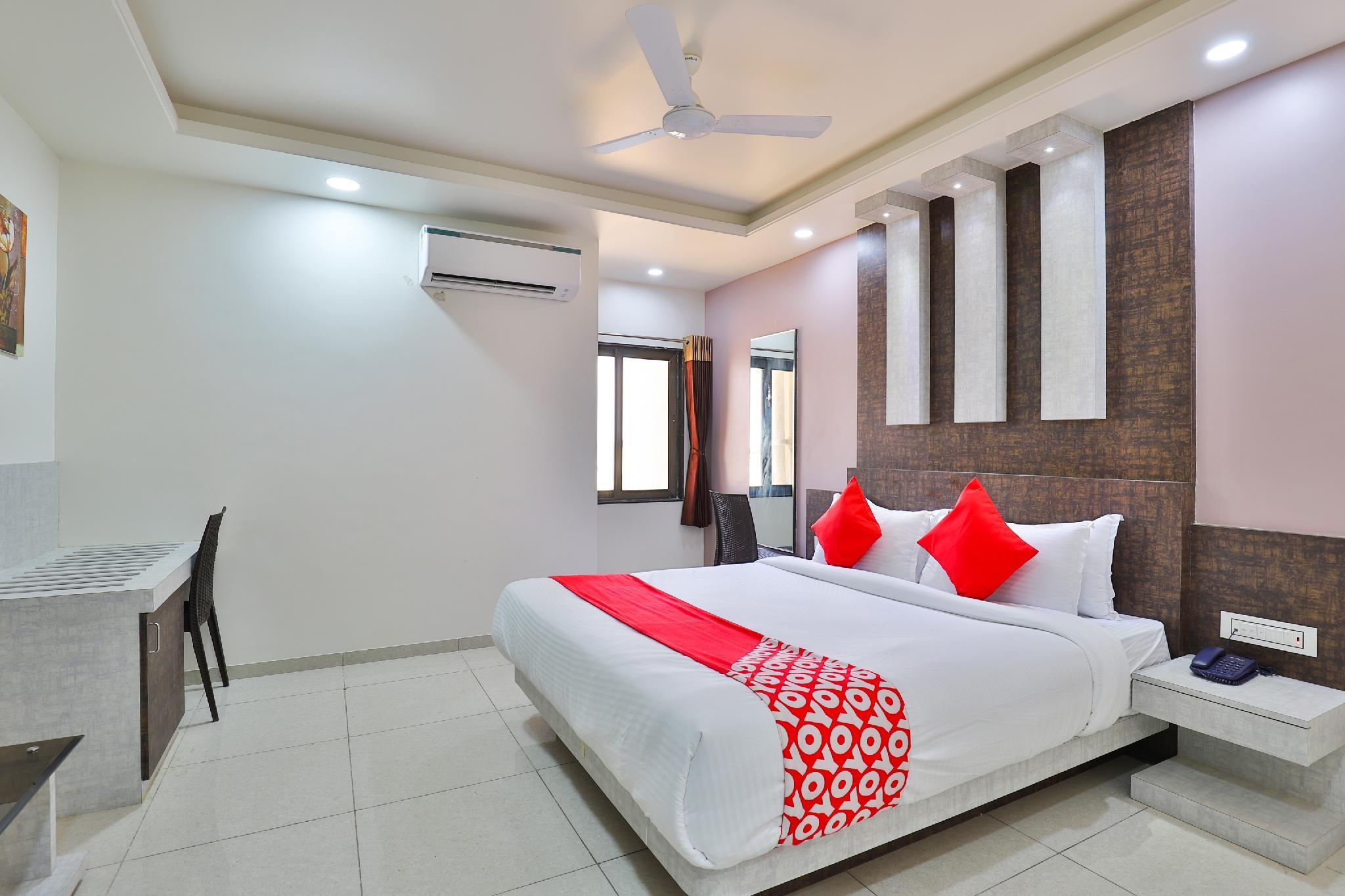 OYO 23174 Hotel Parth Inn, Devbhumi Dwarka