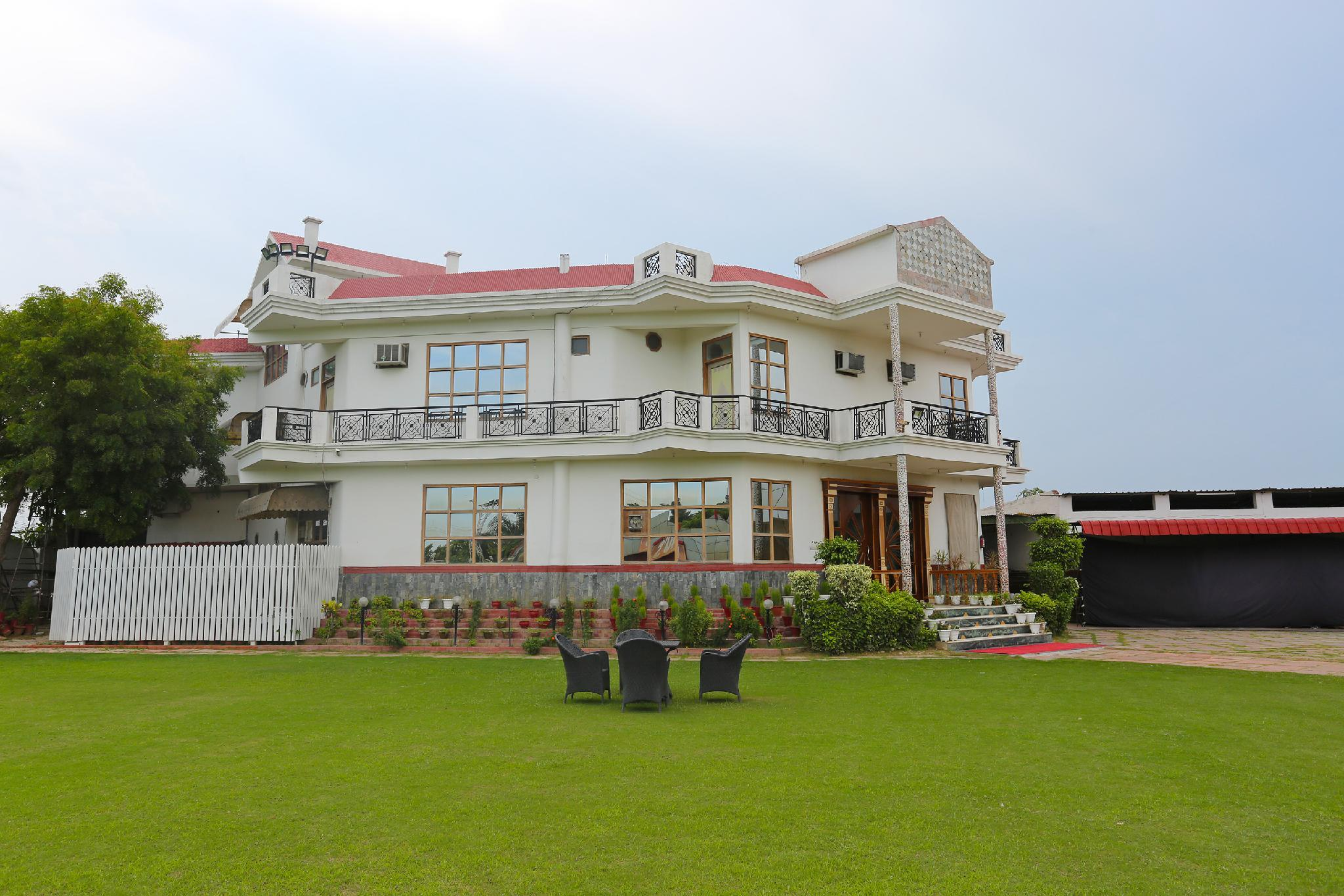OYO 16564 Garden Resorts And Hotel, Meerut