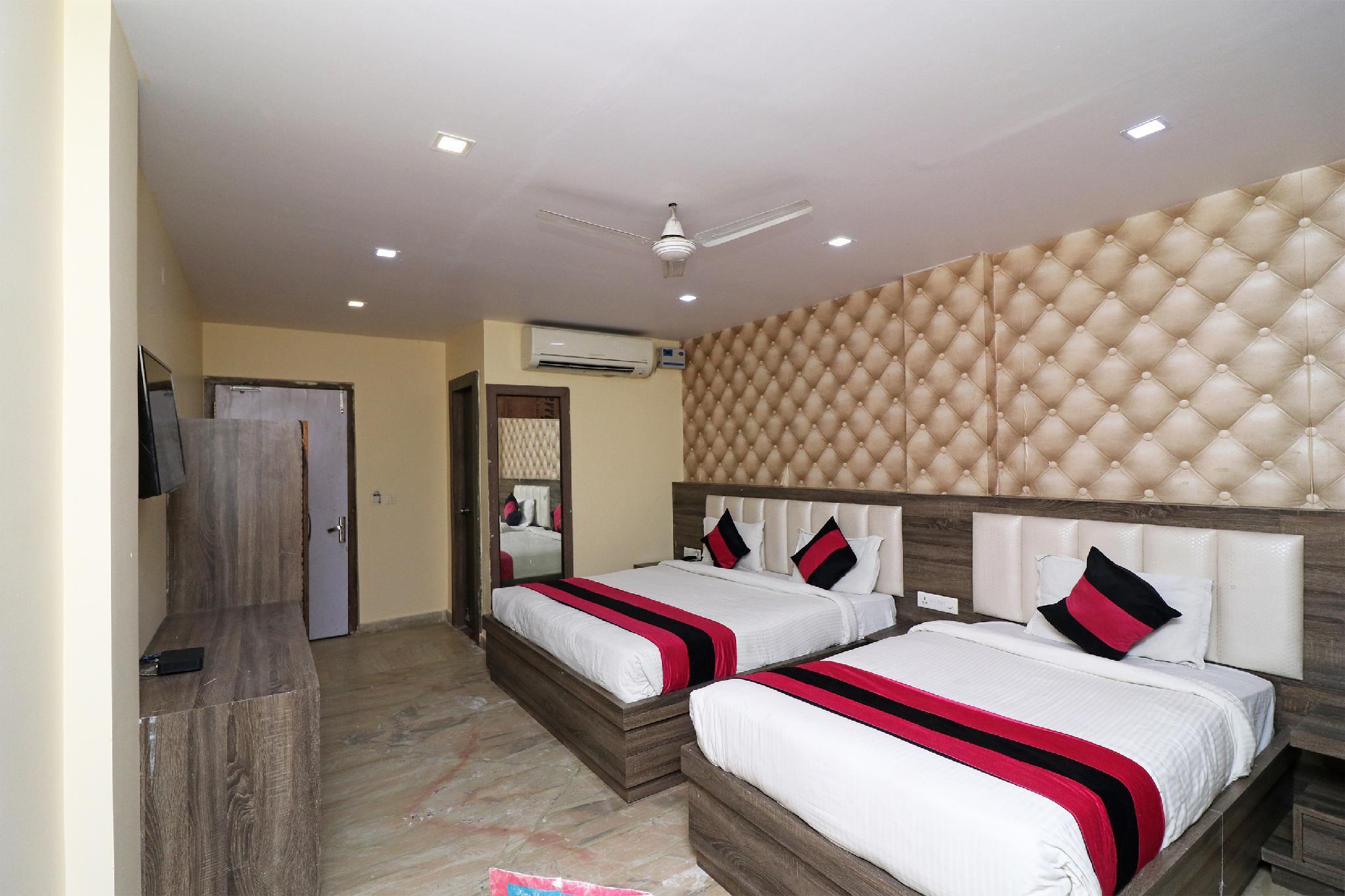 OYO 23595 Hotel Tajway Inn, Firozabad