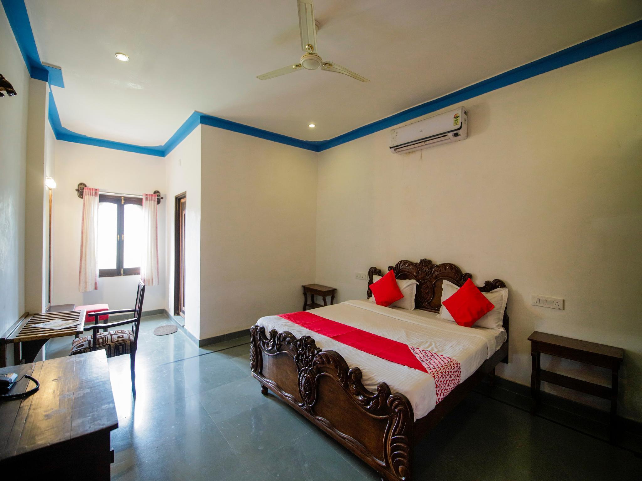 OYO 24395 Hills Retreat Resort, Udaipur