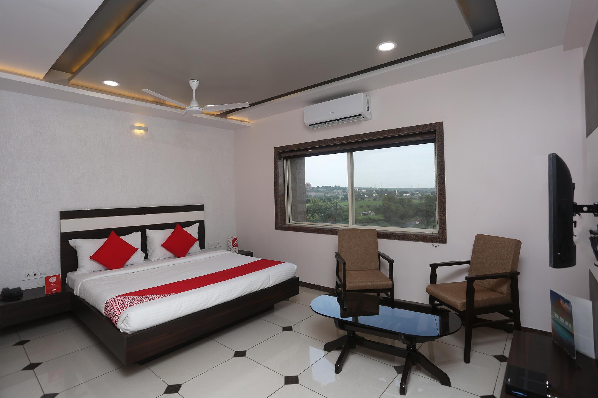 OYO 19312 Hotel Shiv Shakti, Raisen