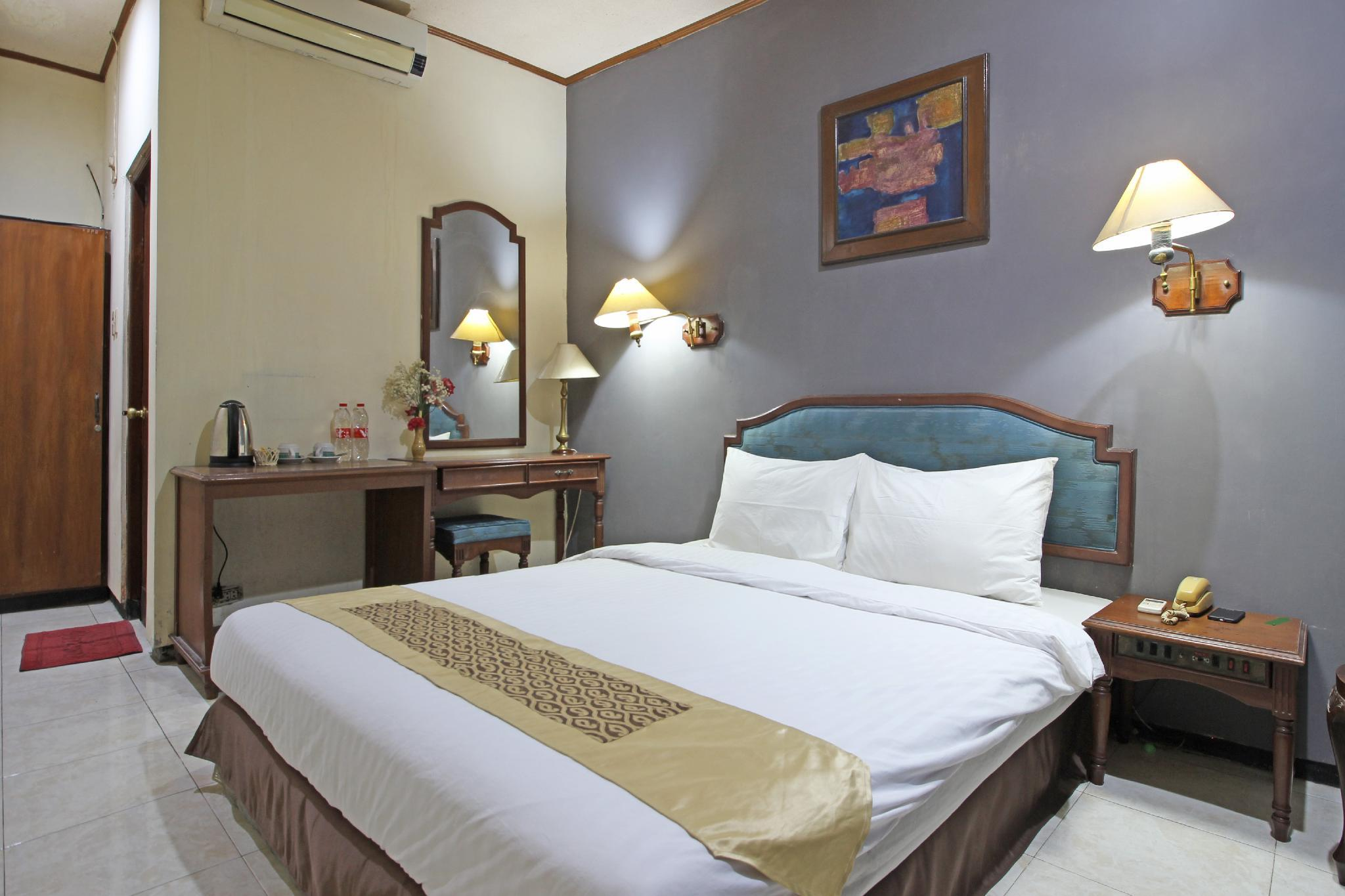 Berlian Hotel Malioboro, Yogyakarta