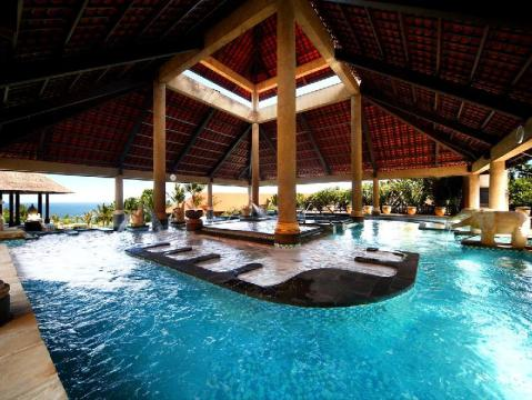AYANA Resort and Spa Beach Resort Deals