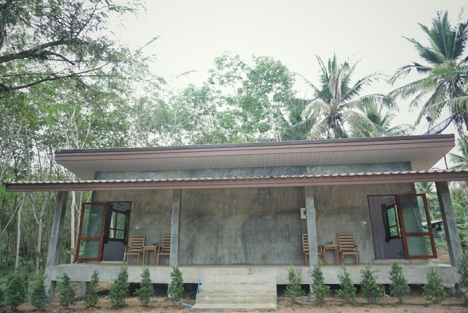 The Lodge at Koh Kood, K. Ko Kut