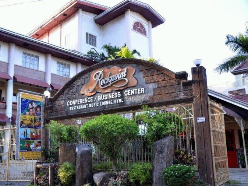 Rockpoint Hotspring Resort Hotel & Spa, Calamba City