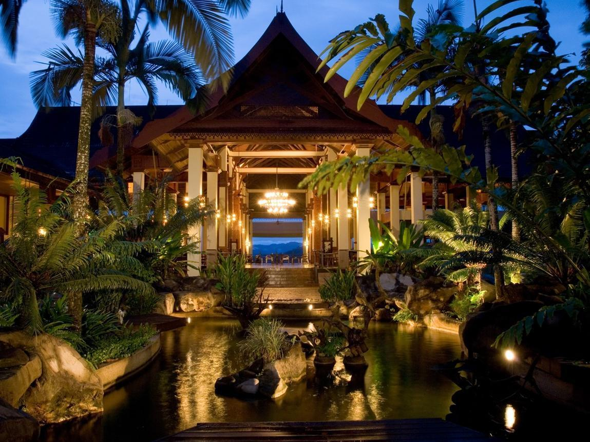 Lake Kenyir Resort, Hulu Terengganu