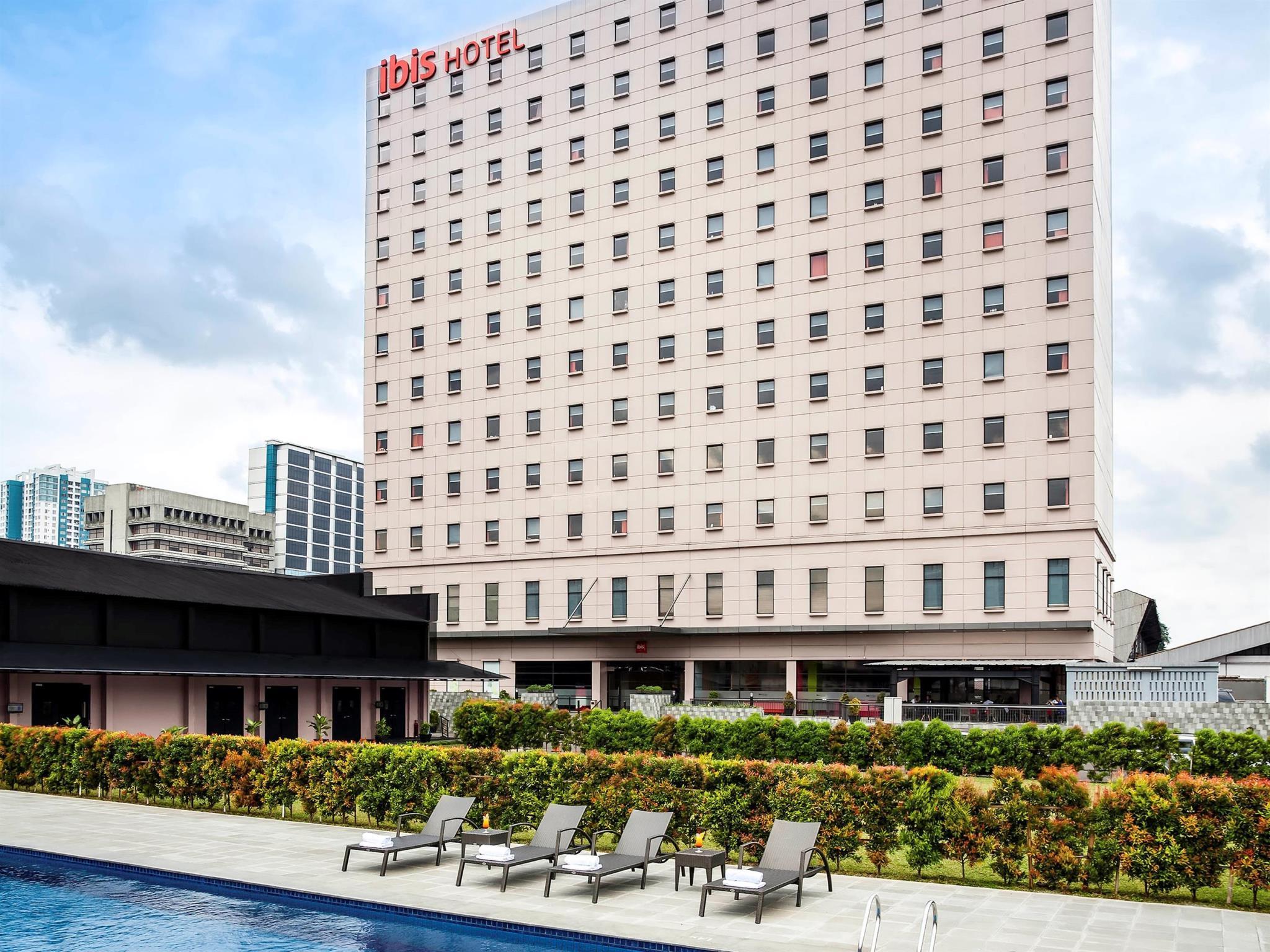 ibis Jakarta Sentral Cawang Hotel, Jakarta Timur
