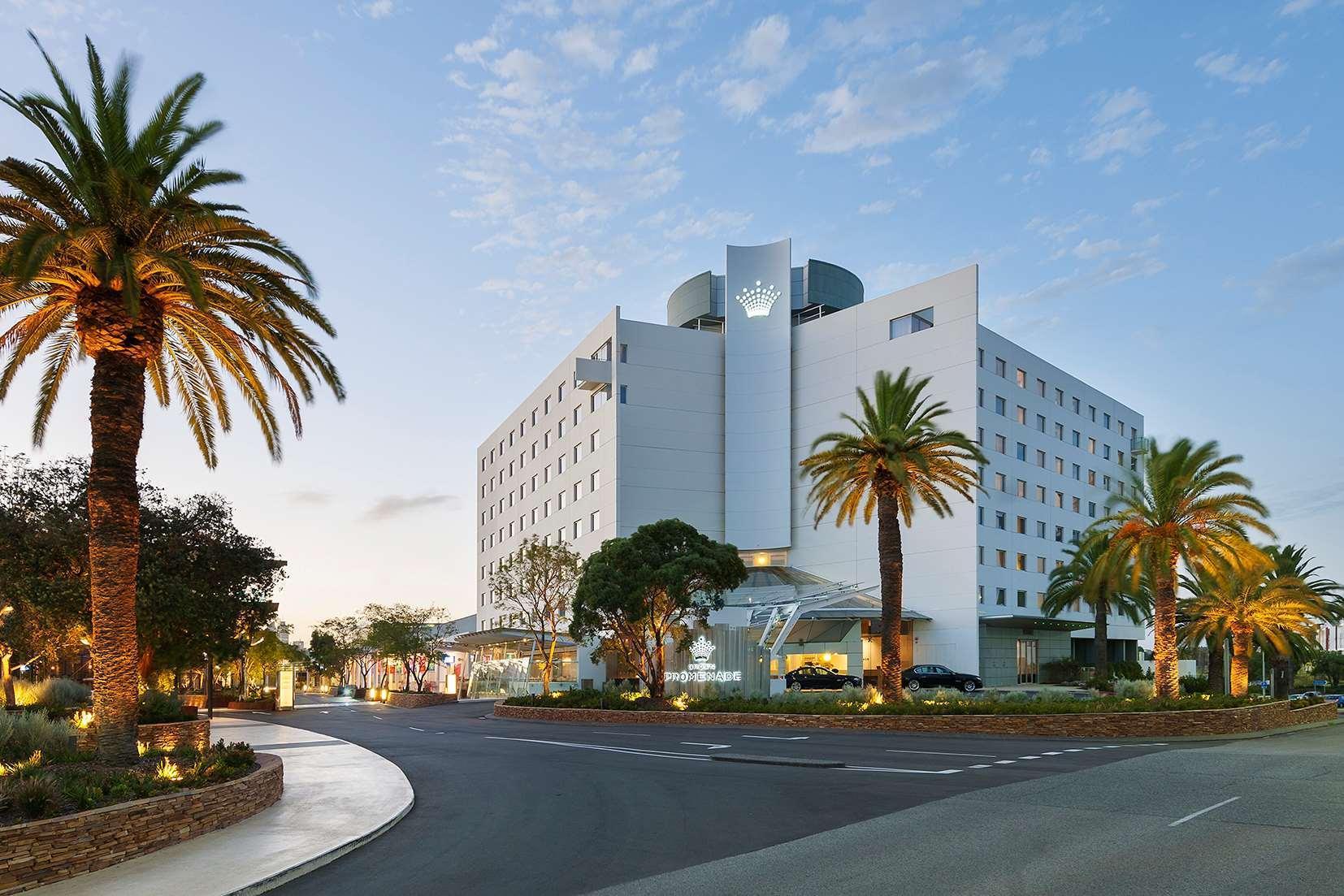 Crown Promenade Perth Hotel, Victoria Park